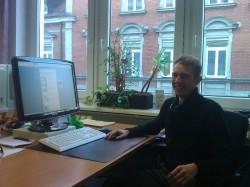 DH-Student Maximilian Raab zum Dualen Studium
