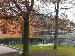 Duale Hochschule Schwenningen