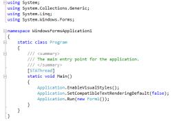 Next Step Coding C#