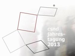 Die Jahrestagung des Career Service Netzwerk Deutschland e.V.