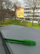Semesterbeginn in Schwenningen