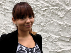 Anita Fritsch - Praktikantin bei DATEV