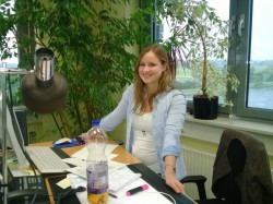 Anja Burgermeister