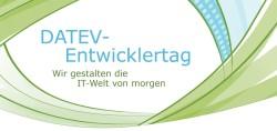 Entwicklertag_Logo