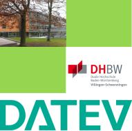 Duales Studium bei DATEV