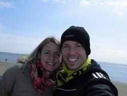 Stefanie und Martin Fiegl