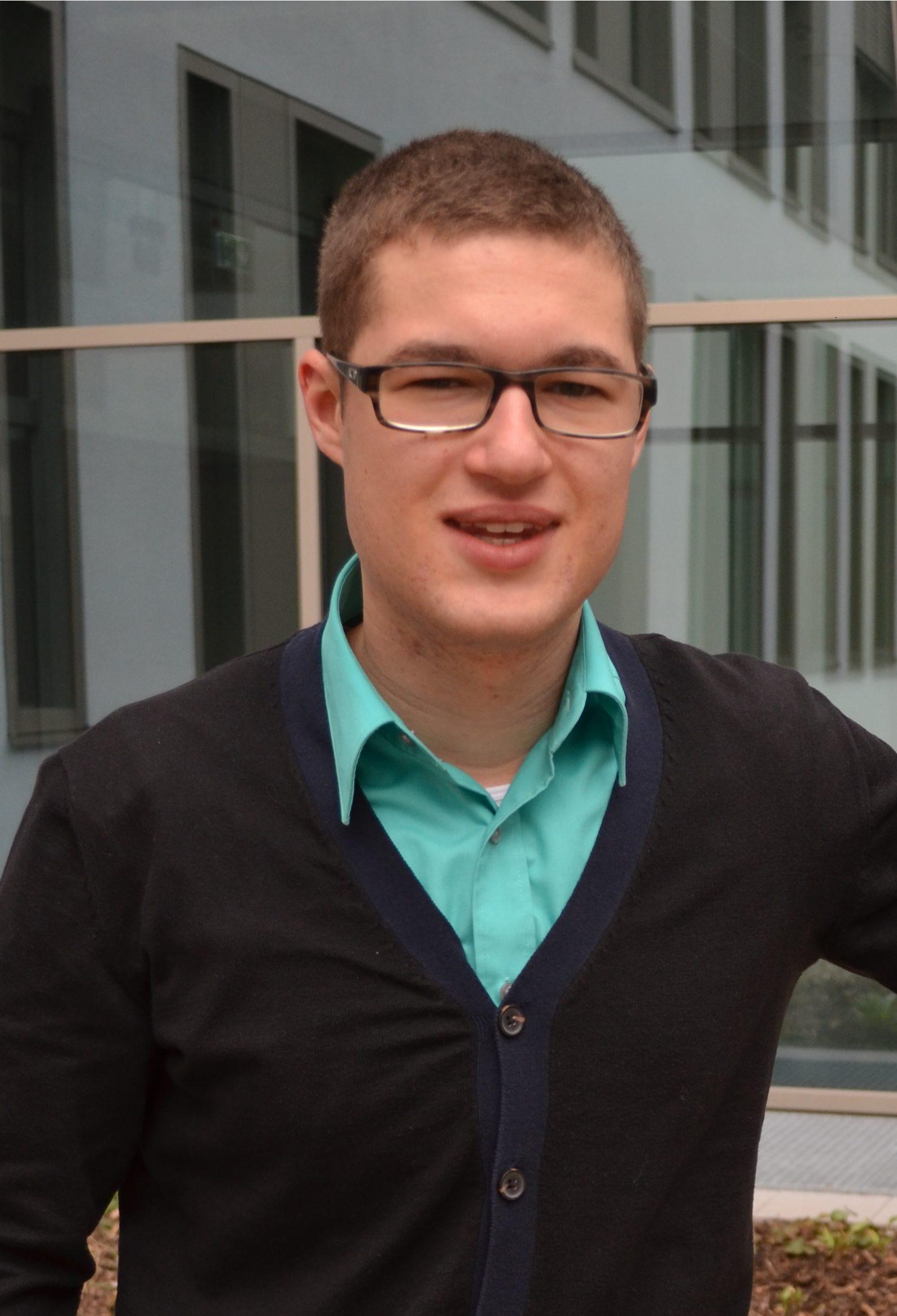 Philipp Volk