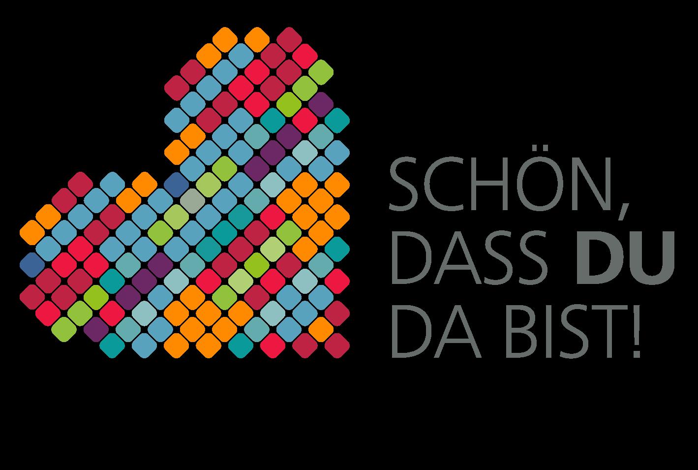 """Logo des DATEV """"Welcome Days"""""""