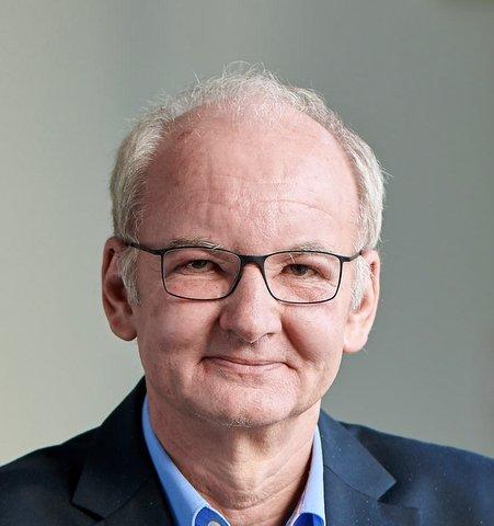 Portrait von Roland Mair